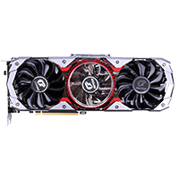 iGame RTX 3080 Advanced OC